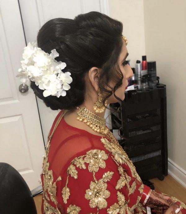 Sleek Studio - Makeup and Hairstyle